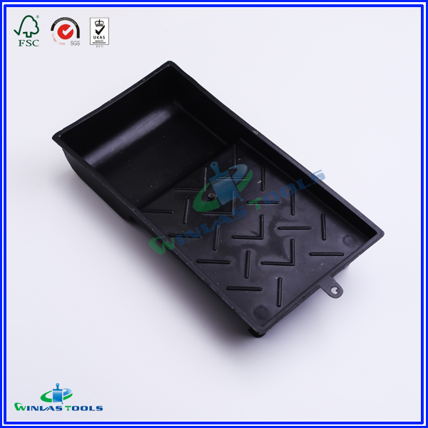 black paint tray