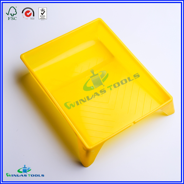 ABS paint tray