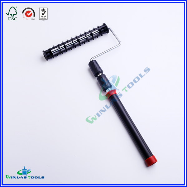 long extension paint roller frame