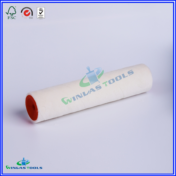 wool Paint roller cover